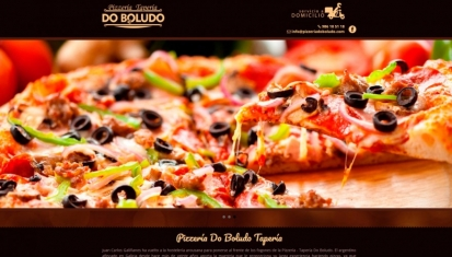 Pizzería Do Boludo